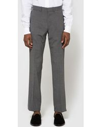 Need Supply Co. - Marlo Pant In Charcoal - Lyst