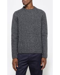 Need Supply Co. - Jumper In Grey - Lyst