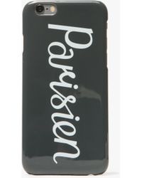 Need Supply Co. - Iphone Case Parisien - Lyst