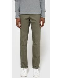 Need Supply Co. - Aros Heavy Chino In Olive - Lyst