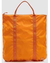 Porter - Flex 2way Tote Bag - Lyst