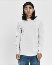 S.N.S Herning - Fatum Crewneck Sweater - Lyst