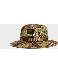 ecbb0a99308dc Neighborhood Mil Boonie Hat in Black for Men - Lyst