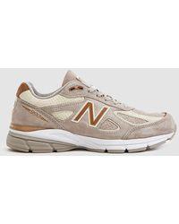 New Balance - 990v4 Sneaker - Lyst