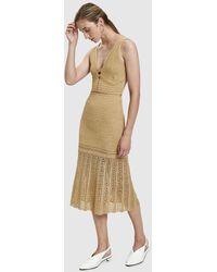 Rachel Comey - Contender Crochet Dress - Lyst