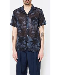 Need Supply Co. - Dario Japanese Print - Lyst