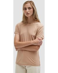 Baserange - Tee Shirt - Lyst