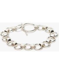 J. Hannah - Venn Link Bracelet - Lyst