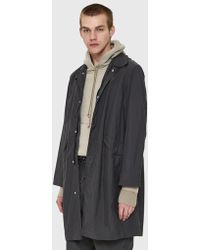 Our Legacy - Reduced M51 Coat - Lyst
