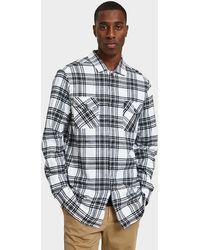Insight - Roots Radical Ls Shirt - Lyst