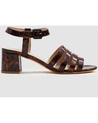 Lyst Women S Maryam Nassir Zadeh Shoes Online Sale