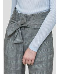 Just Female - Edith Trousers - Lyst