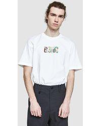 OAMC - Acid Glaser T-shirt - Lyst