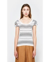 Which We Want - Santo Tee - Lyst