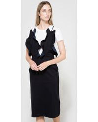 Toit Volant - Flore Dress - Lyst