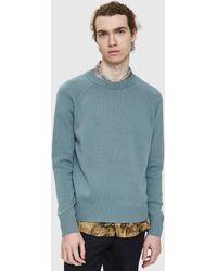 Dries Van Noten - Knit Sweater - Lyst
