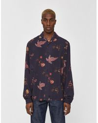 Insted We Smile - Cody Simpson Button Up Shirt - Lyst