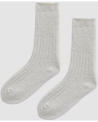 Hansel From Basel - Lucy Crew Sock - Lyst