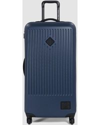 Herschel Supply Co. - Trade Xl Wheeled Packing Case - Lyst