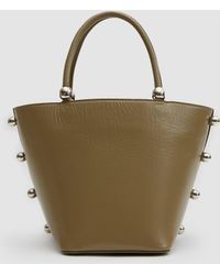 Trademark - Imogen Bag In Olive - Lyst