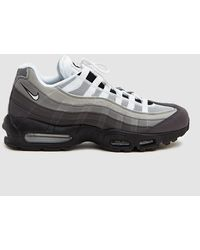 40a059abafb7 Lyst - Nike Air Max 95 Ultra Se in Black for Men