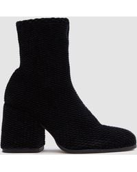 INTENTIONALLY ______ - Constance Boot In Black - Lyst