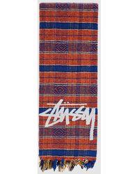 Stussy - Baja Surf Blanket In Multi - Lyst