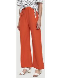 House Of Sunny - Maximum Trousers - Lyst