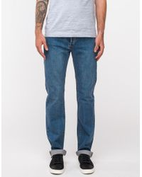 A.P.C. - Washed New Standard - Lyst