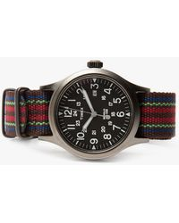 TIMEX ARCHIVE - Scout Brook - Lyst