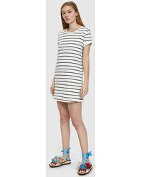 Farrow - Agnes Shirt Dress - Lyst