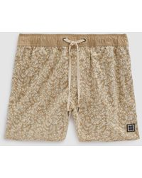 Insight - Kowloon Short In Brown - Lyst