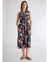 Engineered Garments Women's Classic Dress - Black