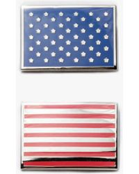 Prize Pins - Stars And Stripes - Lyst