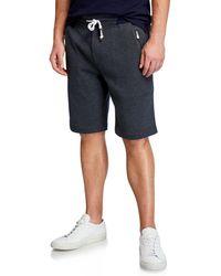 Brunello Cucinelli - Men's Spa Bermuda Shorts - Lyst