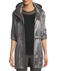 Anatomie - Merika Water-resistant Travel Jacket - Lyst