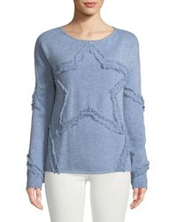 Lisa Todd - Starlet Cashmere Sweater - Lyst