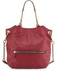 orYANY - Selina Chain Shoulder Bag - Lyst