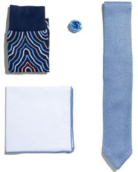 Hook + Albert | Shop The Look Suiting Accessories Set | Lyst