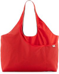 The North Face - On The Run Tote Bag - Lyst