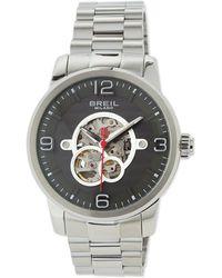 Breil - Women's Miglia Bracelet Watch - Lyst