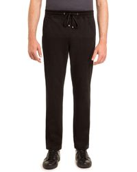 Stefano Ricci - Jogger Pant With Open Bottom - Lyst