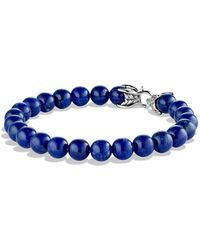 David Yurman - Spiritual Beads Bracelet - Lyst