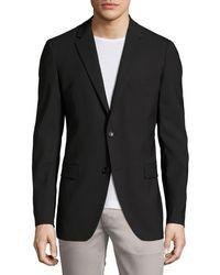 Theory - Wellar New Tailor Blazer - Lyst
