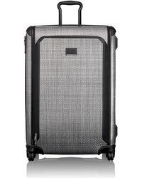 Tumi - Graphite Tegra-lite Max Large-trip Packing Case - Lyst