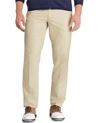 Ralph Lauren - Men's Thurs-fri Lightweight Stretch-twill Golf Pants - Lyst