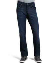 7 For All Mankind - Men's Austyn Los Angeles Dark Jeans - Lyst