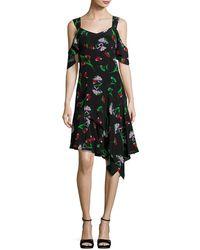 Nanette Lepore   Sultry Sunset Sheath Dress   Lyst