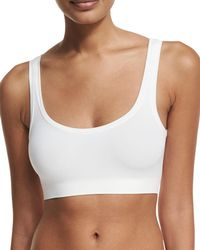Hanro - Touch Feeling Crop Top - Lyst