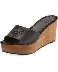 Tory Burch - Sandals - Lyst